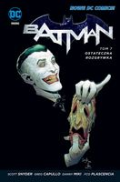 Batman (New 52) Volume 7: Endgame - HC/Graphic Novel